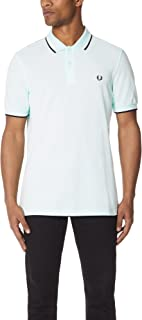 Amazon.es: fred perry - Hombre: Ropa