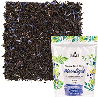 Best loose earl grey tea uk Reviews