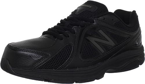 New Balance - - Pour des hommes 847 Motion Control Walking chaussures, UK  9.5 UK - Width 2E, noir