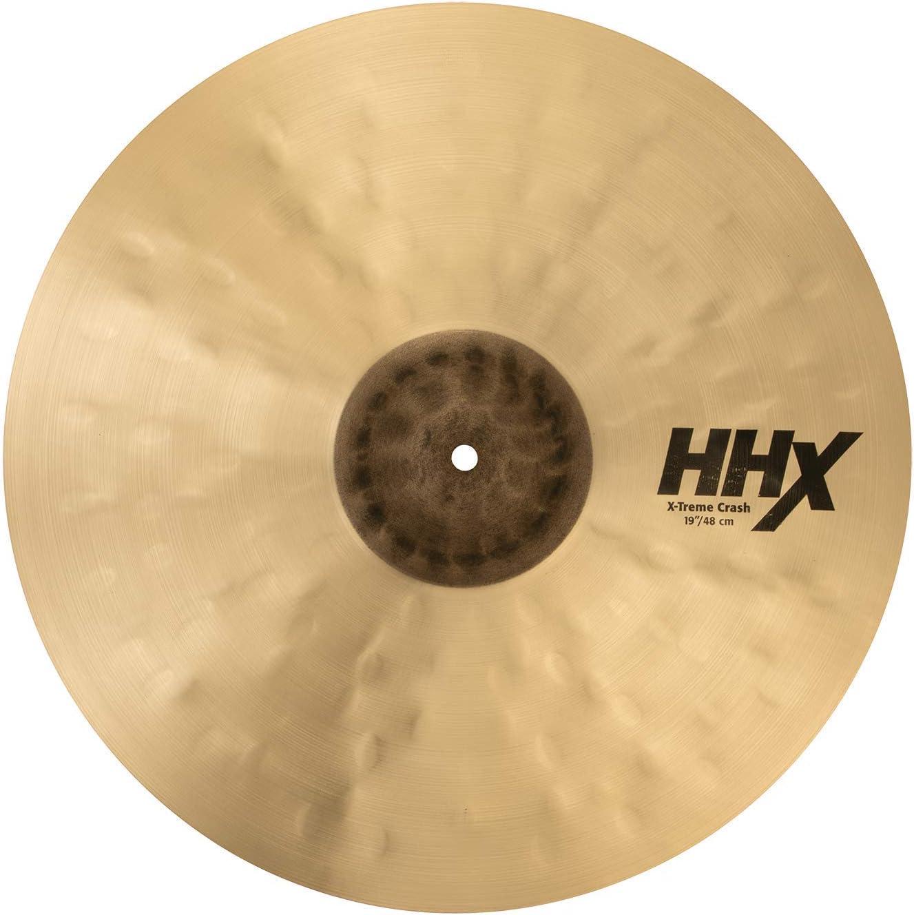 Sabian HHX New Shipping Free 19