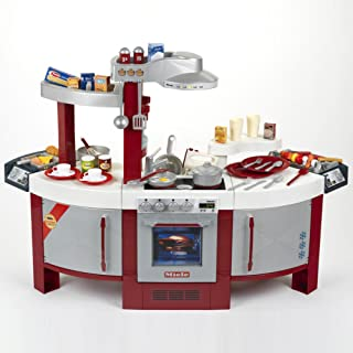 Theo Klein 9125 Miele Kitchen No. 1,Toy, Multi-Colored