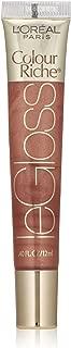 L'Oréal Paris Colour Riche Le Gloss, Nude Illusion, 0.4 fl. oz.