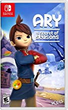 Ary and the Secret of Seasons (NSW) - Nintendo Switch