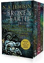 The Broken Earth Trilogy: Box set edition