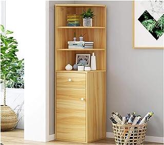Corner Cabinet Wooden Furniture TV Cabinet Living Room Bedroom Corner Cabinet Home Living Room Floor TV Cabinet Annacboy (...