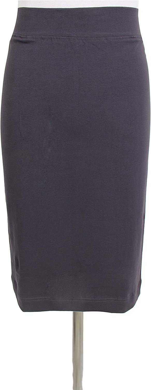 Kiki Riki Women's Cotton Pencil Skirt