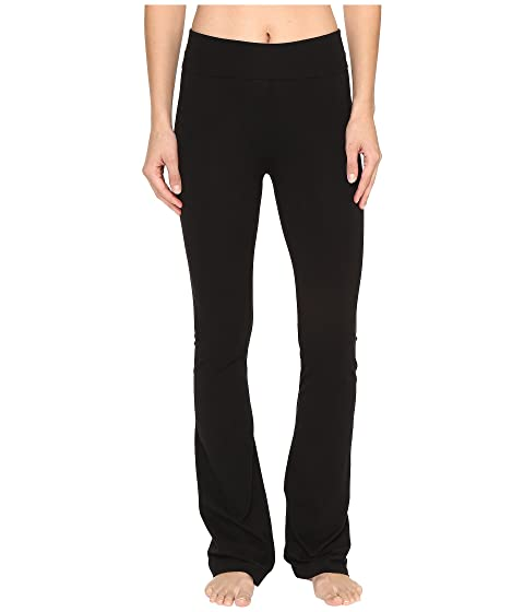 dbe9f2891e Hard Tail Rolldown Bootleg Flare Pants at Zappos.com