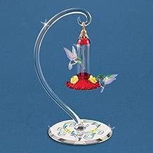 Glass Baron Hummingbirds, Sweet Feeder