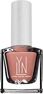 LYN Live Your Now Nail Polish, Pastoral Pink, 8 ml