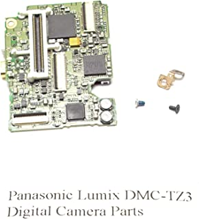 Genuine Panasonic Lumix DMC-TZ3 System Main Board - Replacement Parts