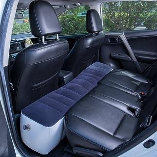 FMS Car Travel Inflatable Mattress Back Seat Gap