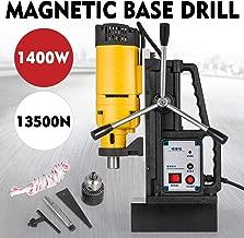 Mophorn MB-23 230V 23mm Taladro Magnetico 13500N Taladradora Magnético Profesional 1200W