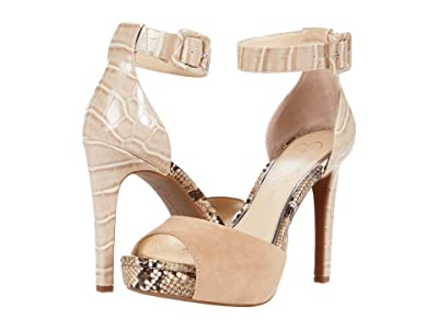 Jessica Simpson Divene (Almond) Women