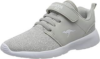 KangaROOS Boy's Unisex's Hinu Ev Low-Top Sneakers Child