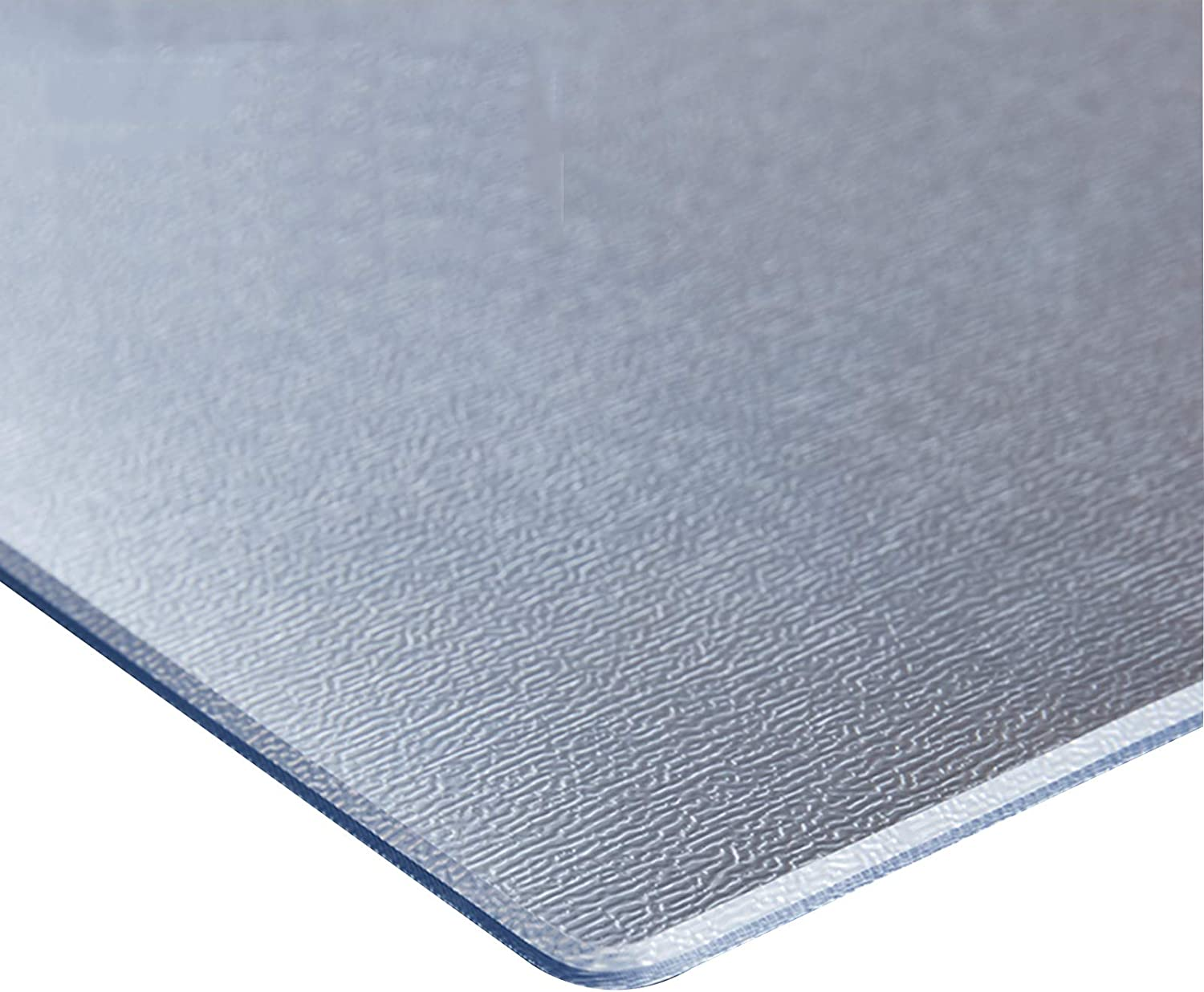 Selling HYCH-2.1mm thick Round corners TPU Sales Chair Office Translucent Mat