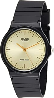 Casio Casual Watch Analog Display Quartz for Unisex MQ-24-9E