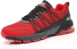 Scarpe da Corsa Uomini Scarpe Sportive Donne Scarpe Sportive Athletic Outdoor Sneakers Jogging Trainers Scarpe da Ginnasti...