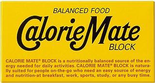大塚製薬 カロリーメイトブロック チーズ味 2本×20個