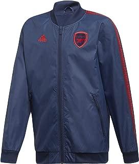 adidas Men's Arsenal FC Anthem Jacket 2019-20