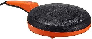 Professional Crepe Pan Pancake Omelet Pan 220V 600W non-stick crepe maker pan hushålls elektrisk pannkaka tårta maskin ste...