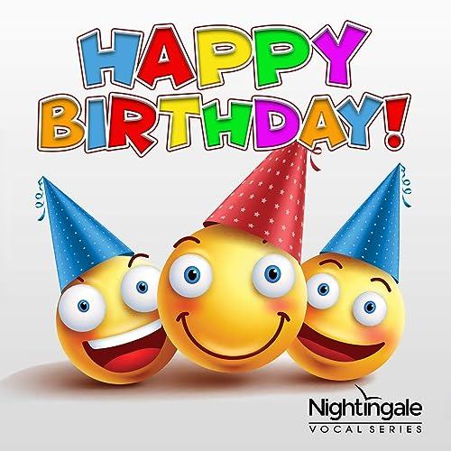 Happy Birthday Cats Von Christopher Al Landon Bei Amazon Music