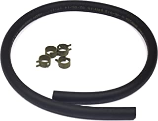 Briggs & Stratton 25-Inch Fuel Line with 4 Clamps 5414K