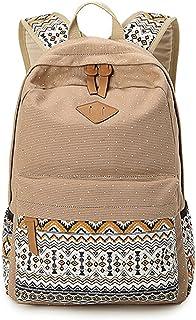 Cute Lightweight School Bookbag Bag for Young Student,Backpacks for Teen Girls Boys