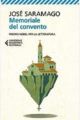 Memoriale del convento Formato Kindle