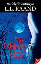The Midnight Hunt (Midnight Hunters Book 1)