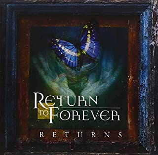 Best return to forever returns Reviews