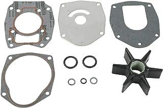 LucaSng Water Pump Impeller Seal Kits Fit Mercruiser Alpha One Gen 2 47-43026