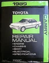 1989 toyota camry manual
