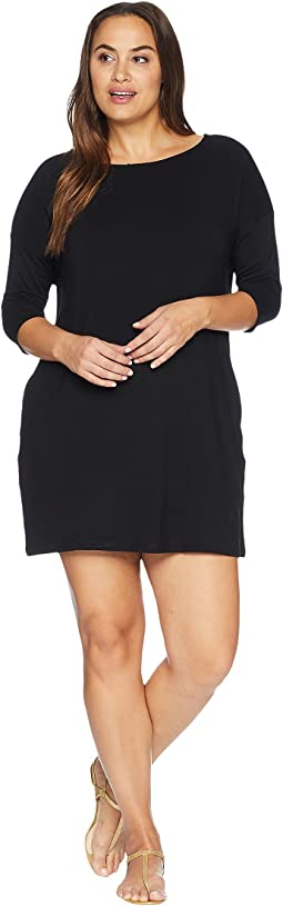 Plus Size Gigi Dress