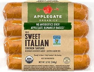 Best sweet italian chicken sausage Reviews