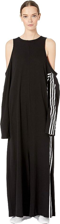 Crepe Jersey Jumpsuit