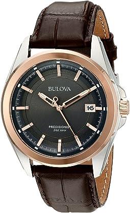 Bulova - Precisionist - 98B267