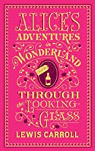 Alice's Adventures in Wonderland: Through the Looking-Glass