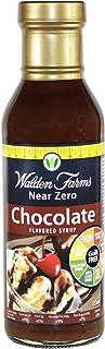 Walden Farms Calorie Free Chocolate Syrup -- 12 fl oz