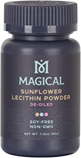 Magical Butter Machine Sunflower Lecithin Powder 1.76 oz