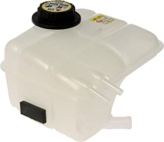 Engine Coolant Recovery Tank-Coolant Reservoir Front Dorman 603-305
