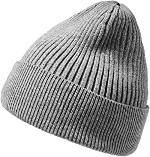 Men Winter Hats Acrylic Beanie Women Knit Hat Warm Polo Beanie Teen Ski Caps