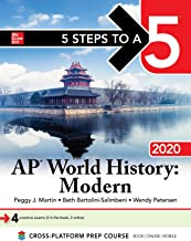 5 Steps to a 5: AP World History: Modern 2020