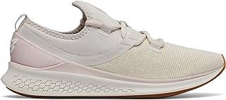 New Balance(ニューバランス) レディース 女性用 シューズ 靴 スニーカー 運動靴 Fresh Foam Lazr Heathered - Moonbeam/Sea Salt 6.5 B - Medium [並行輸入品]