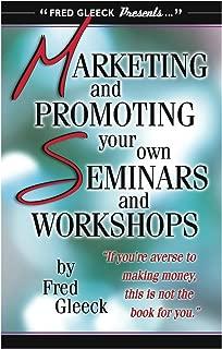 Best promoting a workshop Reviews