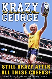 Krazy George: Still Krazy After All These Cheers