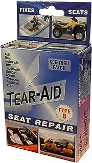 Tear-Aid Repair Type B Vinyl Seat Repair Kit