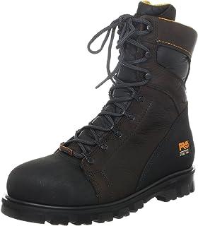 Timberland PRO Men's Rigmaster Steel-Toe 8 Waterproof Work Boot