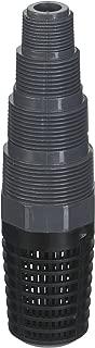 Superior Pump 99490/FV441 American Granby Fv441 4-in-1 Foot Valve, 3/4-1-1/2 in, Plastic