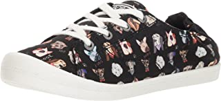 Skechers BOBS Women's Beach Bingo-Dapper Party Sneaker