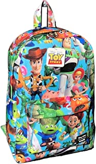 Toy Story Characters Print Backpack by Loungefly